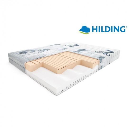 HILDING BREAKDANCE - materac piankowy