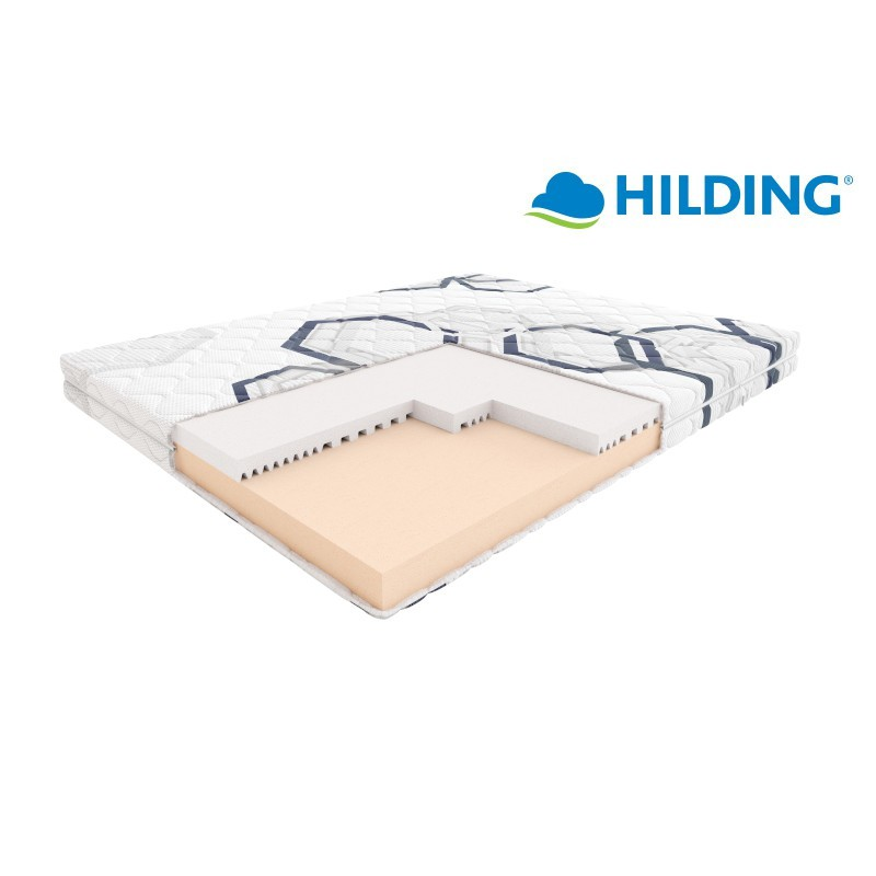 HILDING CHA-CHA 180x200 - OUTLET