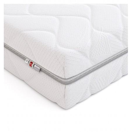 SLEEPMED HYBRID SUPREME PLUS - materac multipocket, sprężynowy