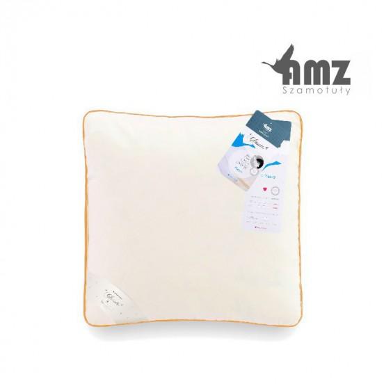 Poduszka z pierza AMZ Pierze