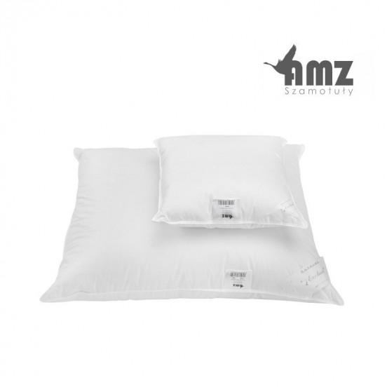 Poduszka puchowa AMZ Basic+