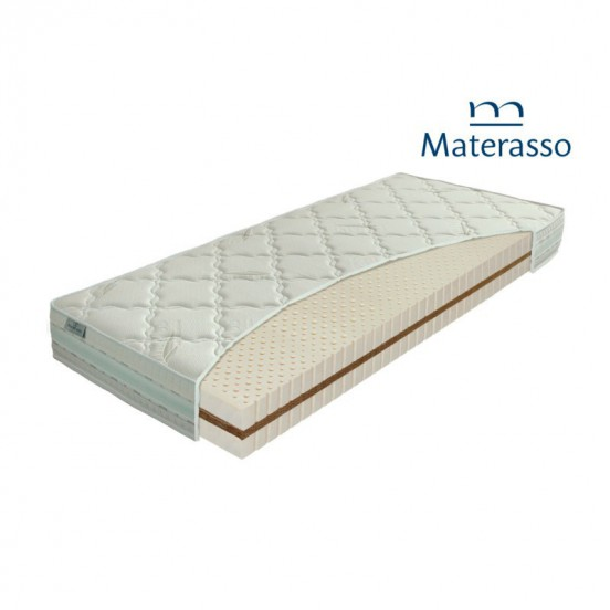 MATERASSO SULTAN LATEX EXTRA LUX - materac lateksowy