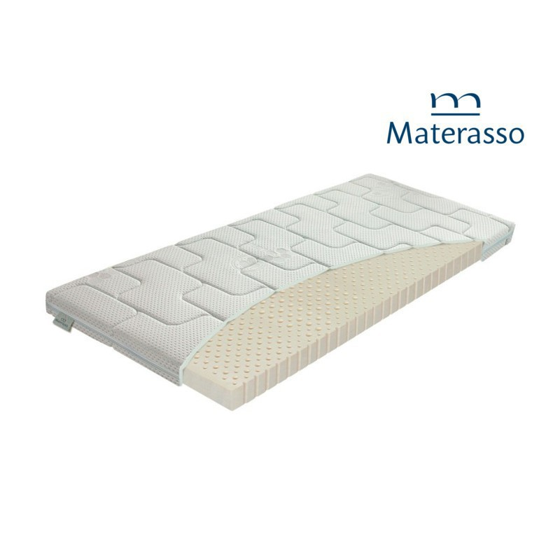 MATERASSO TOP LATEX - materac nawierzchniowy
