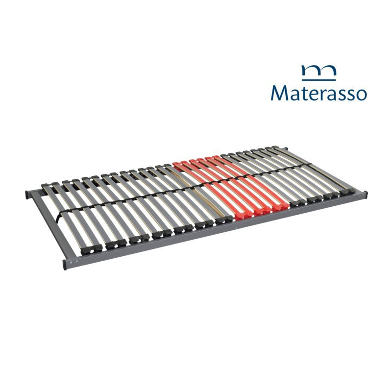 MATERASSO FLEX R6 - stelaż