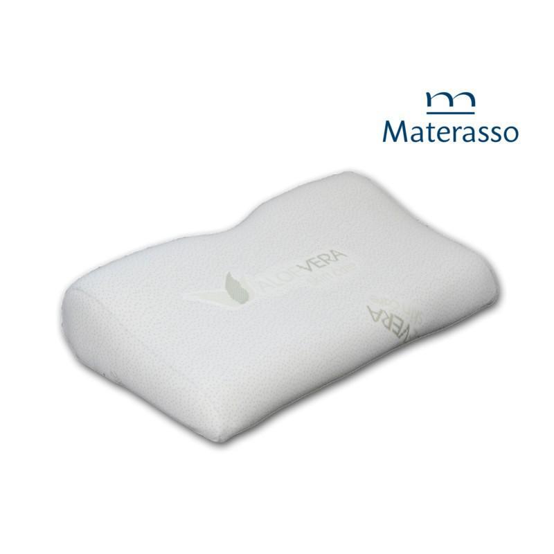 Poduszka anatomiczna MATERASSO MADRID