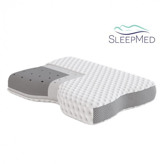 Poduszka SleepMed Supreme Pillow
