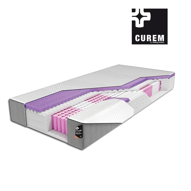 CUREM .ZIP – materac multipocket