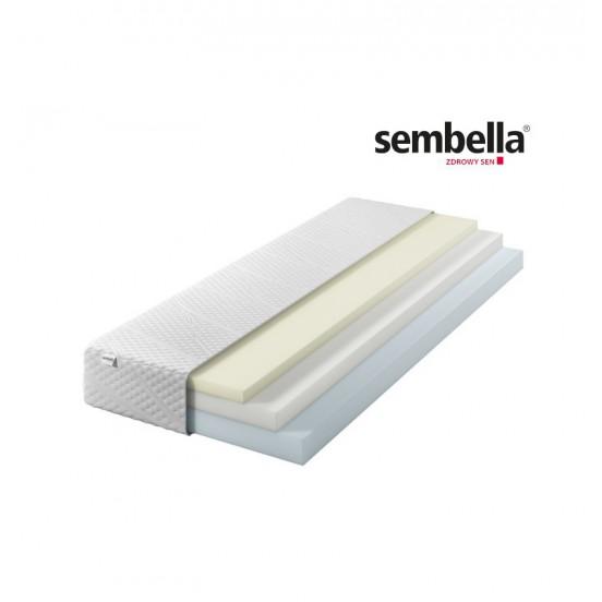 SEMBELLA MODULIA CLOUD – materac termoelastyczny