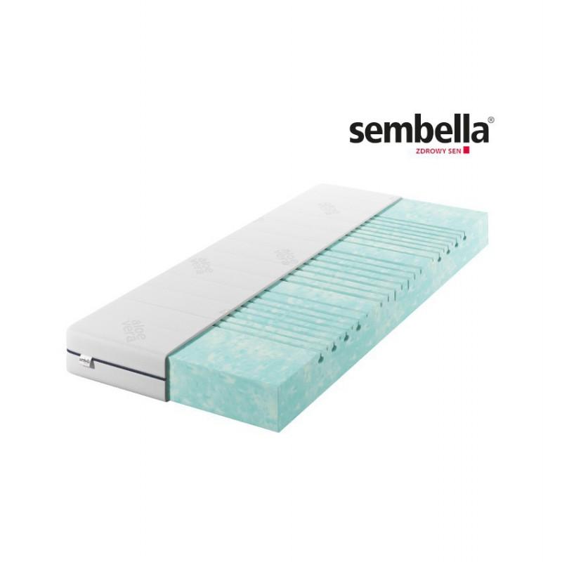 SEMBELLA OPTI BIO – materac piankowy