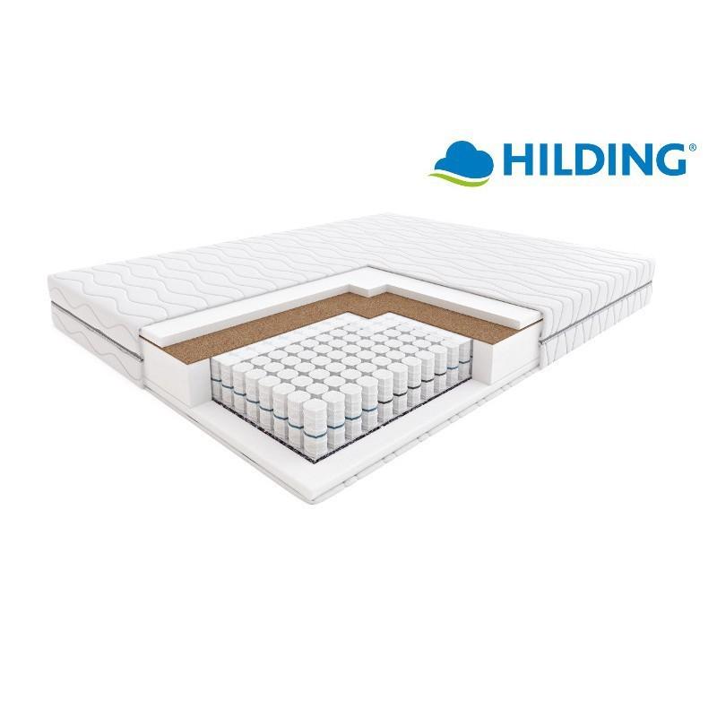 HILDING FANDANGO - materac kieszeniowy