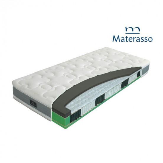 MATERASSO HYBRID DUOSPRING – materac kieszeniowy