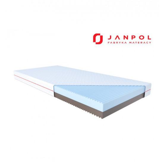 JANPOL BELLA – materac wysokoelastyczny
