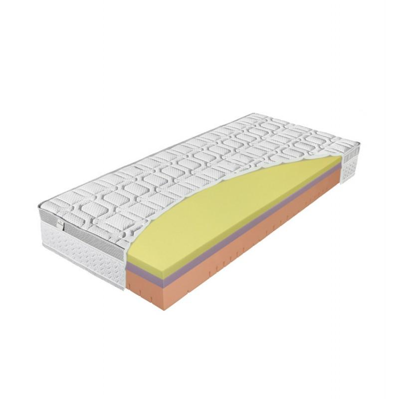 BEDDING SUITE - materac termoelastyczny, piankowy