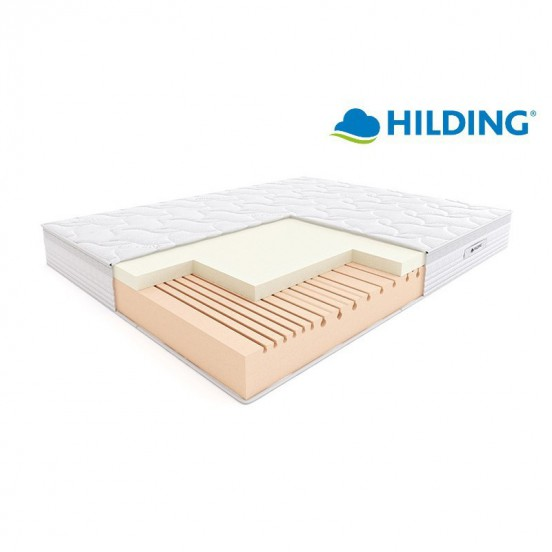 HILDING SALSA - materac termoelastyczny