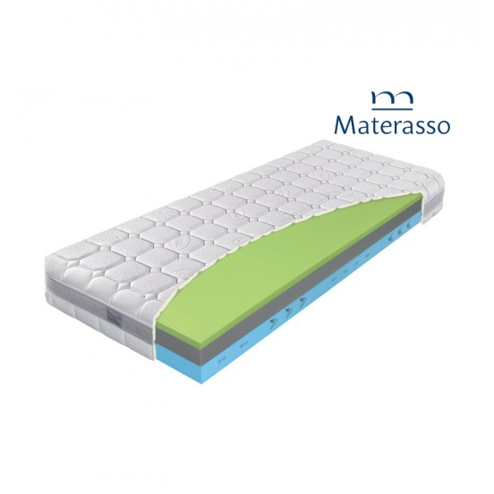 MATERASSO COMFORT DYNAMIC -...